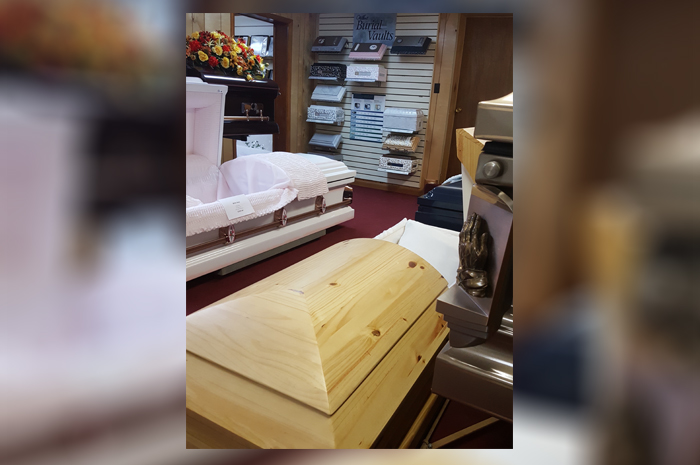 Loy-Giffin Funeral Home